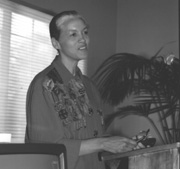 Jacquelyn Benton, President
