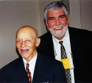 Byron & Jay Sanford, Baseball Historian